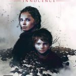 A plague tale innocence portada