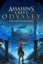 ASSASSINS CREED ODYSSEY FATE OF ATLANTIS