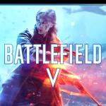 Battlefield V Portada