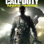 COD Infinite Warfare Portada