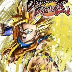 Dragon Ball Fighterz Portada