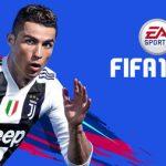 FIFA 19 Portada