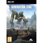 Generation Zero Portada PC