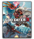 GOD EATER 3 ONLINE V2.51