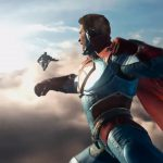 Superman Batman Injustice 2