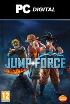 JUMP FORCE V2.05 ONLINE
