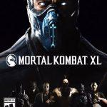Mortal Kombat XL Portada