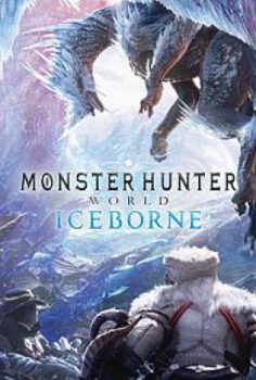 MONSTER HUNTER WORLD ICEBORN DELUXE
