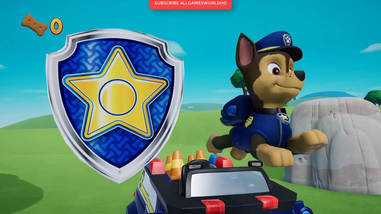descargar juego de paw patrol para pc