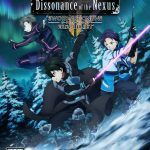Sword Art Online Dissonance of nexus portada