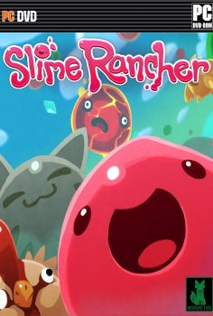 SLIME RANCHER POOL PARTY V1.43