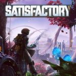 Satisfactory The Fluids Cover PC