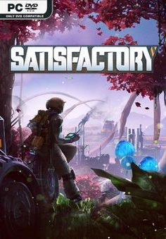 SATISFACTORY V0.4.2.0 ONLINE