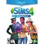 Sims 4 Strangerviller portada