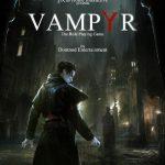 Vampyr Portada