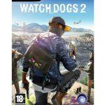 Watch Dogs 2 Portada