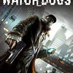 Watch Dogs Portada