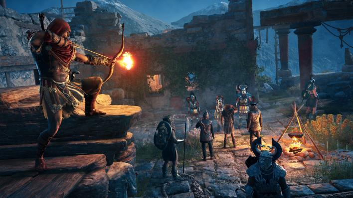 Assassins Creed Atlantis