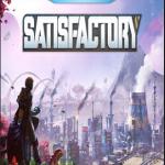 Satisfactory Portada