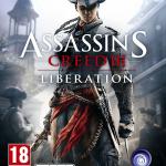 Assassins creed liberation portada