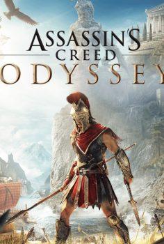 ASSASINS CREED ODYSSEY GOLD EDITION