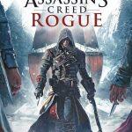 Assassins creed Rogue portada