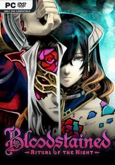 BLOODSTAINED: RITUAL OF THE NIGHT THE NEW CLASSIC MODE