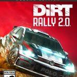 Dirt Rally 2.0 Portada