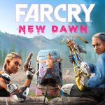 Far Cry New Dawn Portada