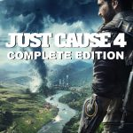 Cover de just cause 4 complete edition