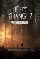 LIFE IS STRANGE 2 COMPLETE EDITION