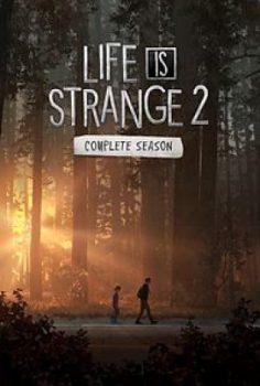 LIFE IS STRANGE 2 COMPLETO