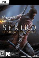 SEKIRO SHADOWS DIE TWICE ONLINE V1.06 GOTY