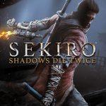 Sekiro Shadows die twice portada