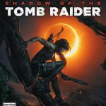 Shadow of the Tomb Raider Portada