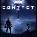 Arma 3 Contact portada pc