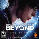 Beyond two souls-Portada PC