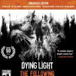Dying Light para pc Portada