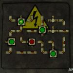 Escape From Chernobyl-puzzle