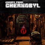 Escape From Chernobyl-Portada
