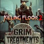 Grim Treatment pc