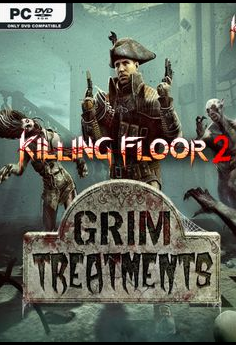 KILLING FLOOR 2 GRIM TREATMENT