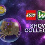 LEGO WORLDS MONSTER showcase 2