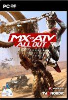 MX VS ATV ALL OUT MOTOCROSS 2019