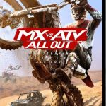 MX vs ATV all out 2019 portada pc