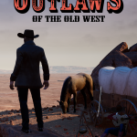 Outlaws old west cover pc