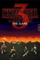 STRANGER THINGS 3 EL JUEGO