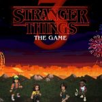 Stranger things 3 pc juego portada
