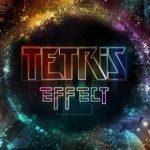 Tetris Effect Portada PC