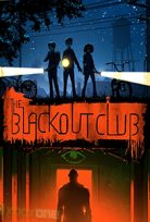 THE BLACKOUT CLUB ONLINE